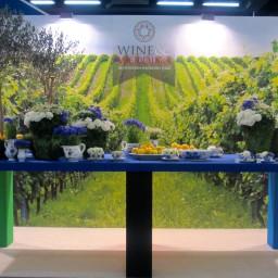 Spositalia 2015 WINE&WEDDING
