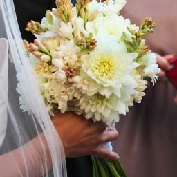BELLEZZA ED ELEGANZA per un matrimonio in campagna