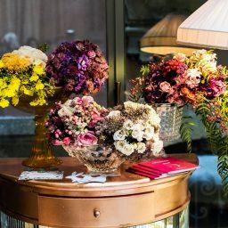 Wedding Breakfast – Evento Zankyou