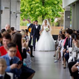 Matrimonio a Casa