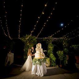 Matrimonio trendy ed esclusivo