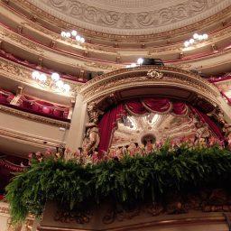 Prima della filarmonica della Scala 2018