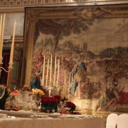 LOUIS VUITTON a Palazzo Reale
