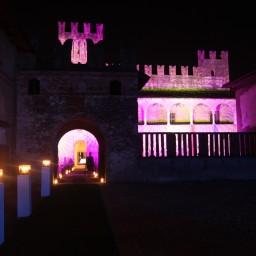Matrimonio al Castello di Malpaga