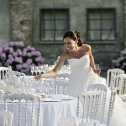 Matrimonio Naturalmente...Chic!