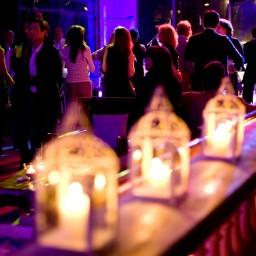 PARTY ALL'IPPODROMO di San Siro