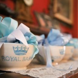 Battesimo Royal Baby