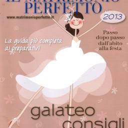 Il matrimonio perfetto – Galateo e consigli