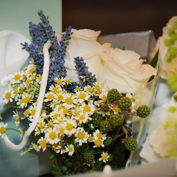 ELISABETTACARDANI una confermata realtà nel mondo del flower design