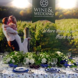 Sì Spositalia – Stand Wine & Wedding