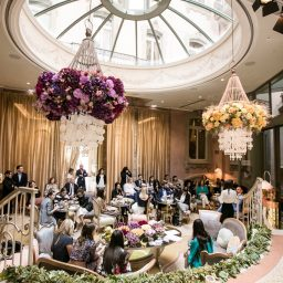 Wedding Breakfast – Evento Zankyou