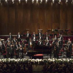 Prima di stagione della Filarmonica della Scala