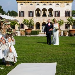 La Valpolicella in pieno stile italiano
