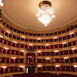 Inaugurazione Filarmonica della Scala 2017