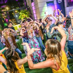 Make Me Hippie – Birthday party