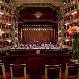 Prima della Filarmonica della Scala 2019