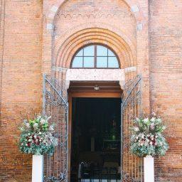 Il profumo degli antichi giardini italiani