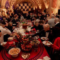 Buon Natale al Castello